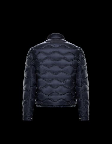 Moncler Down Jackets Man: FABER