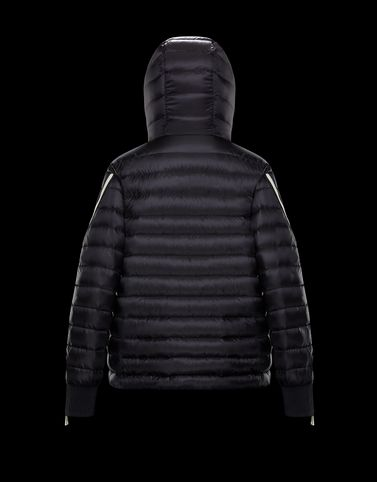 Moncler Short Down Jackets Woman: STOCKHOLM