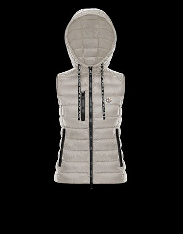 Moncler View all Outerwear Woman: SUCRETTE