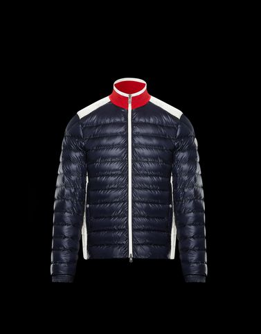 f63327be9 Moncler Lightweight Down Jackets for Men - Longue Saison | Official ...
