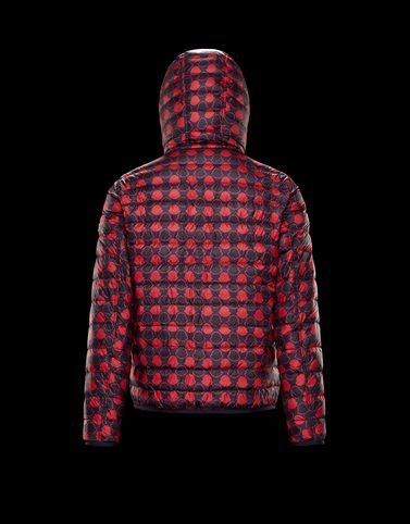 Moncler View all Outerwear Man: OISE