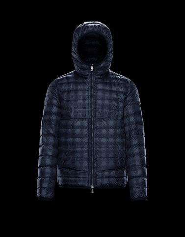 MONCLER OISE - Outerwear - men