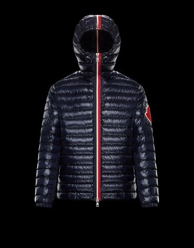 Moncler Down Jackets Man: LARTIGUE