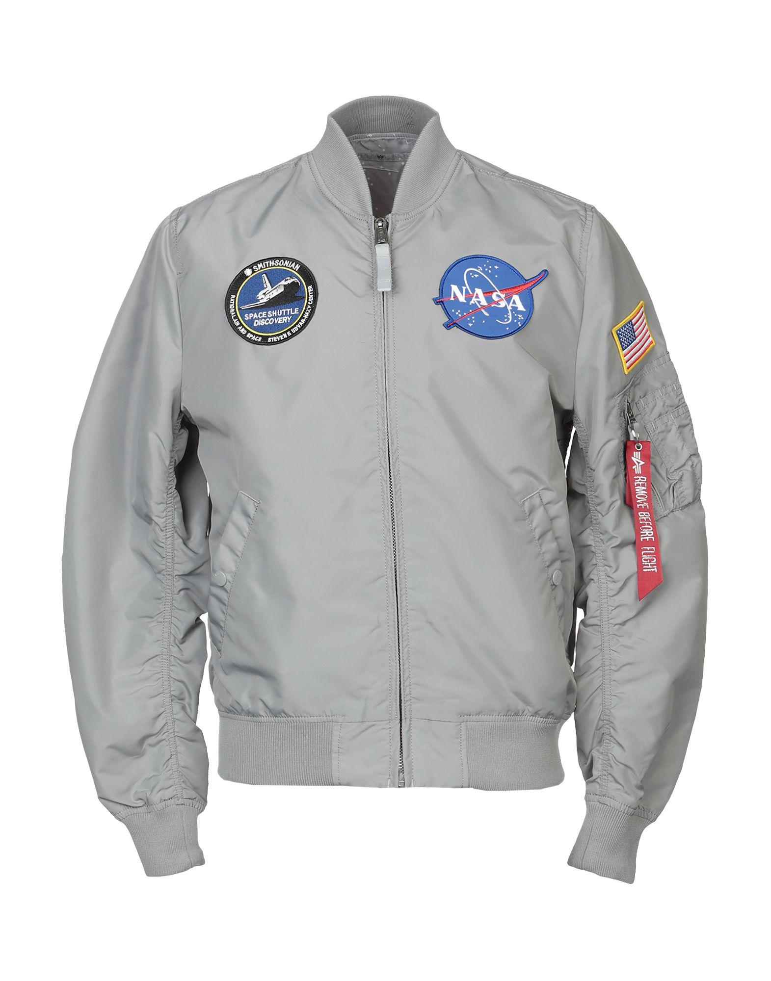 alpha industries куртка ALPHA INDUSTRIES Куртка