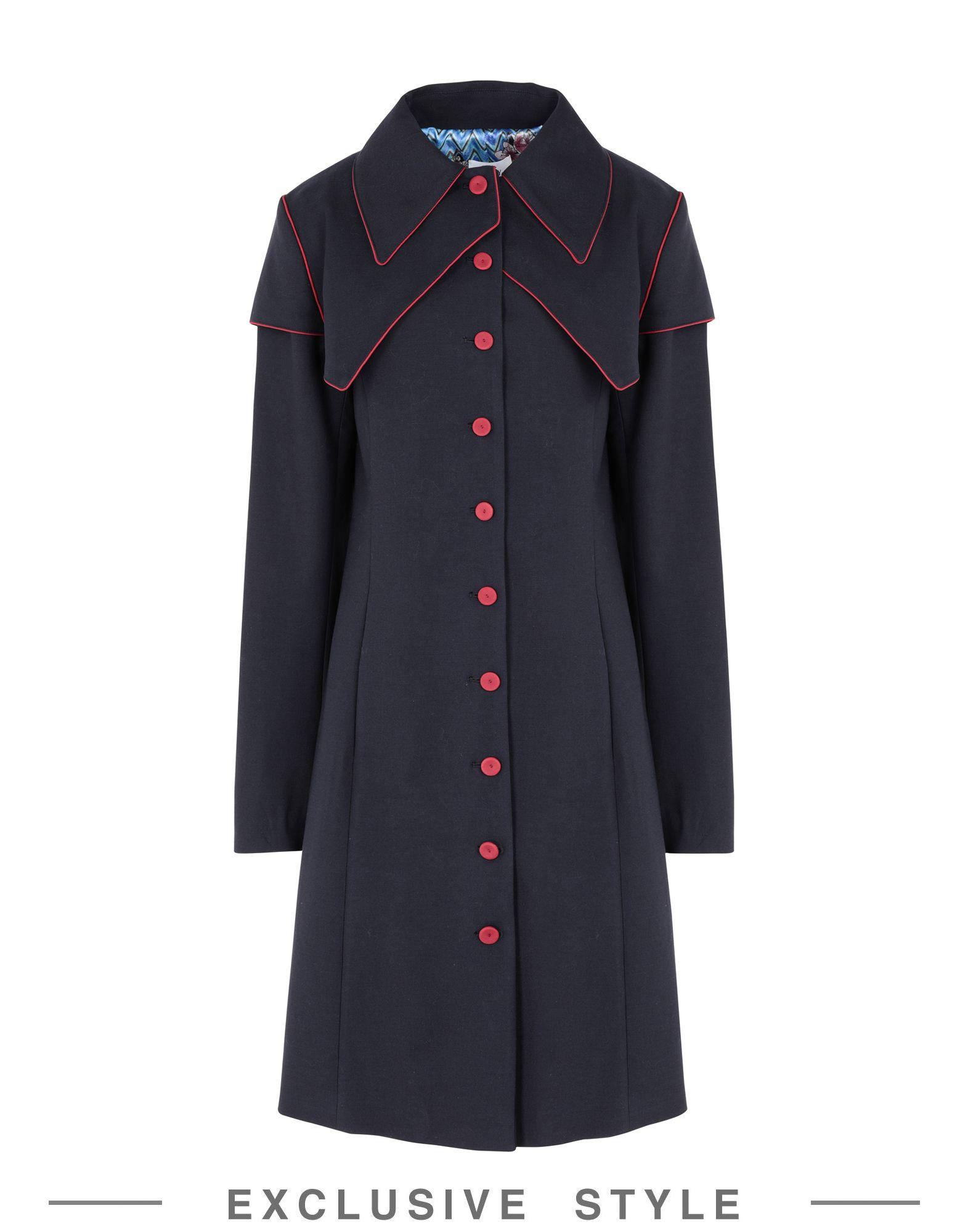 MARY POPPINS RETURNS x YOOX Легкое пальто guess легкое пальто