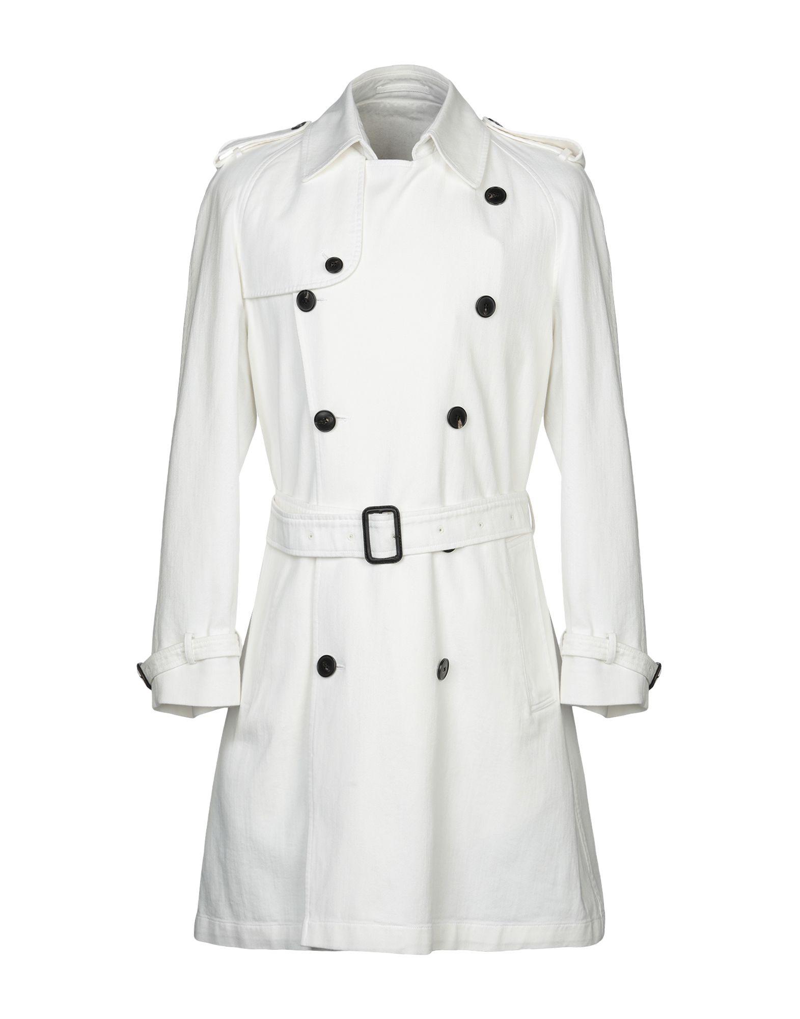 GABRIELE PASINI Легкое пальто недорго, оригинальная цена