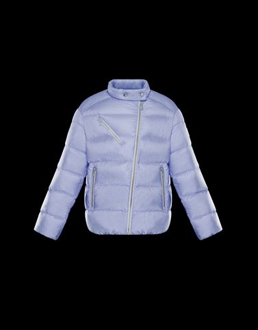 Moncler Kids 4-6 Years - Girl Woman: FAKAHINA