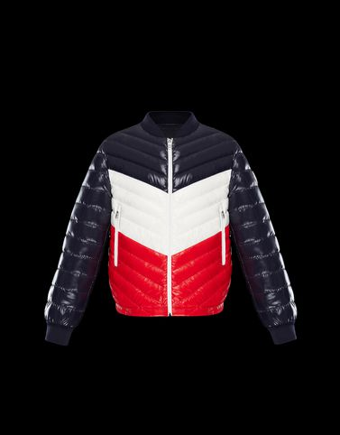 Moncler Kids 4-6 Years - Boy Man: PALLISER