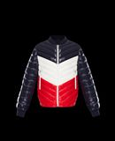 MONCLER PALLISER - Short outerwear - men