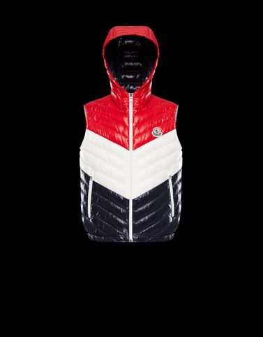 Moncler Junior 8-10 Years - Boy Man: HARIKI