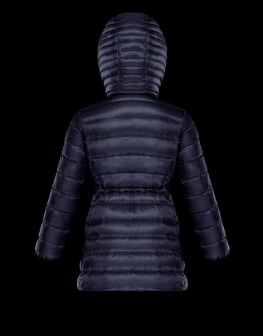 Moncler Junior 8-10 Years - Girl Woman: SUVA