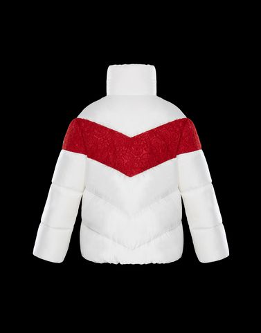 Moncler Junior 8-10 Years - Girl Woman: SHELDA