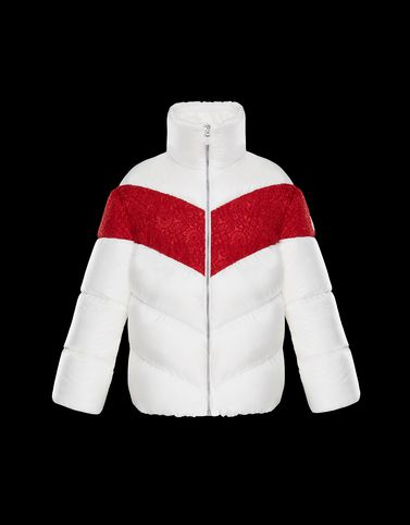 MONCLER SHELDA - Short outerwear - women