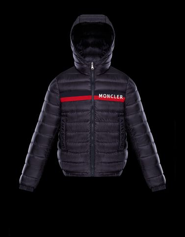 MONCLER OUANARY - Short outerwear - men