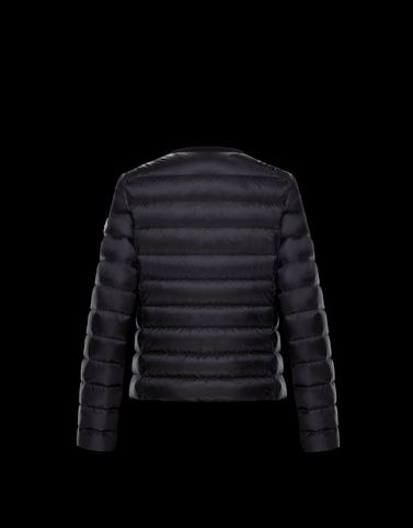 Moncler Short Down Jackets Woman: CRISTALLINE