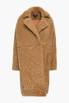MUUBAA Shearling coat