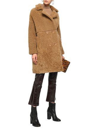MUUBAA Shearling coat