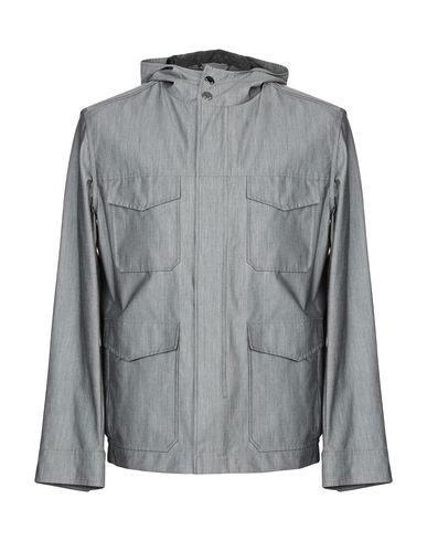 Фото - Мужскую куртку  серого цвета