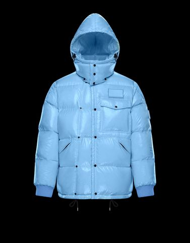 MONCLER ANTHEM - Outerwear - men