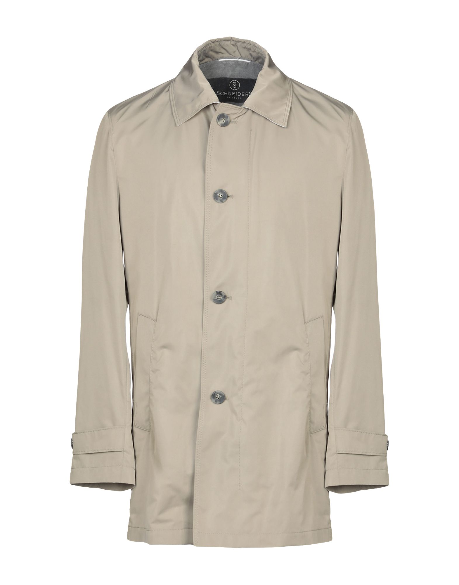 SCHNEIDERS Легкое пальто schneiders легкое пальто