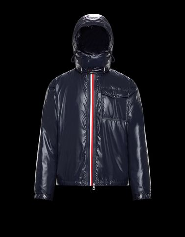 Moncler View all Outerwear Man: GIMBERT