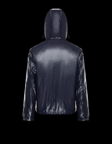 Moncler Down Jackets Man: GIMBERT