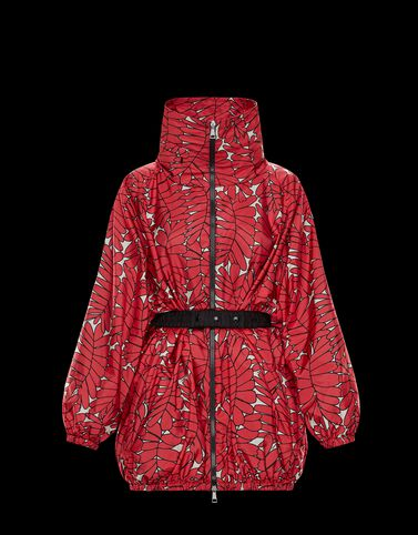 Moncler Coats & Trench Coats Woman: BERNE