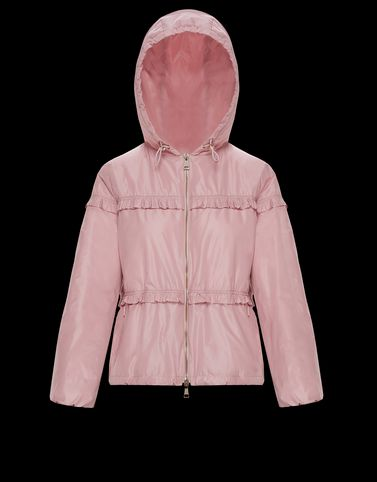 Moncler View all Outerwear Woman: PRAGUE