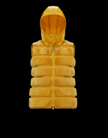 Moncler View all Outerwear Woman: MINSK