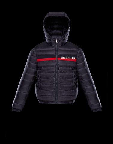 Moncler Kids 4-6 Years - Boy Man: OUANARY