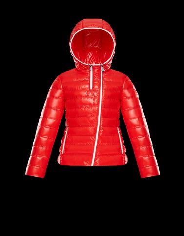 Moncler Kids 4-6 Years - Girl Woman: BUDAPEST
