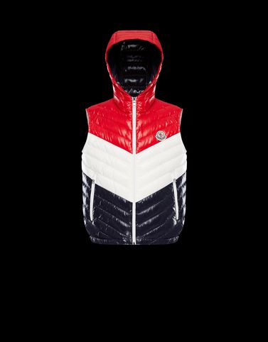 Moncler Kids 4-6 Years - Boy Man: HARIKI