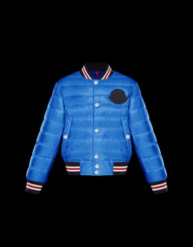 Moncler Kids 4-6 Years - Boy Man: NEW CORBIAC