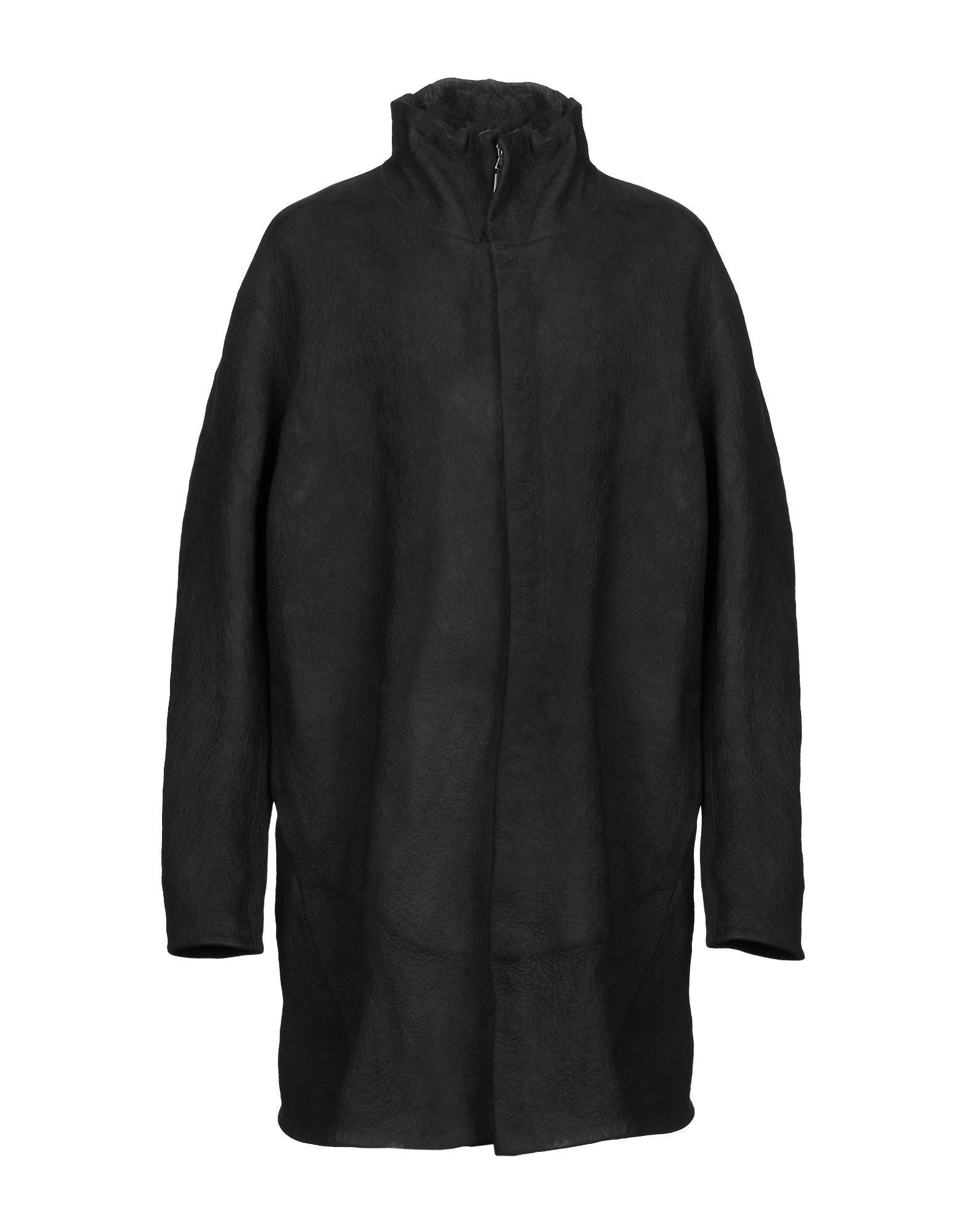 ISAAC SELLAM EXPERIENCE Легкое пальто цена