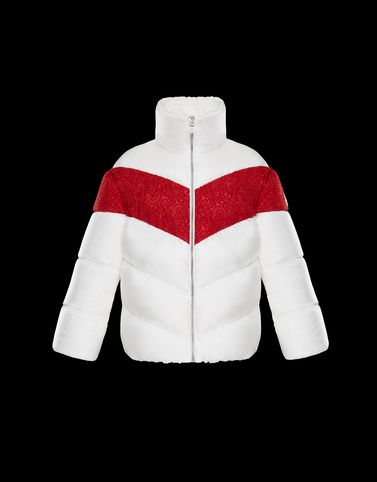 Moncler Kids 4 - 6 Ans - Fille Woman: SHELDA