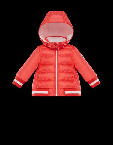 MONCLER TUREIA - Long outerwear - women