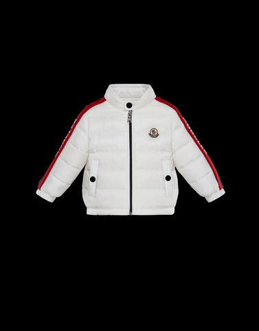 MONCLER ACTEON - Short outerwear - men