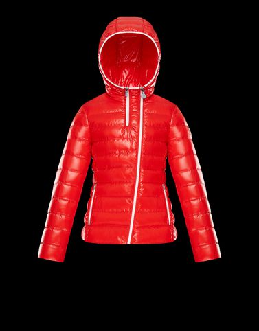 Moncler Teen 12-14 years - Girl Woman: BUDAPEST