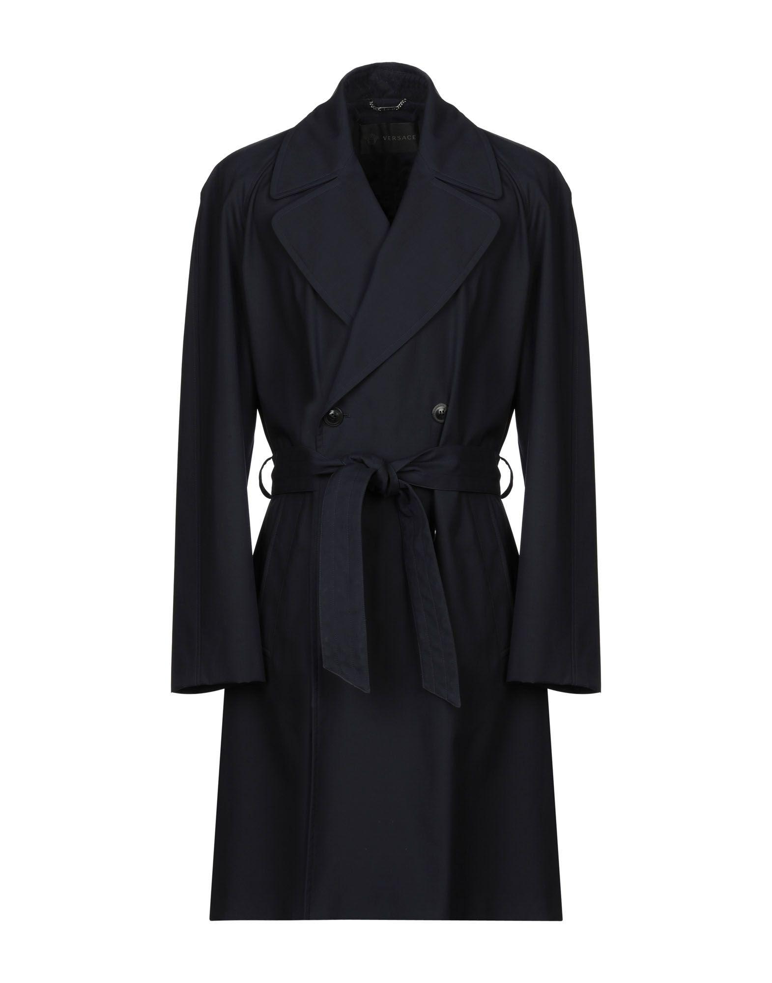 VERSACE Легкое пальто