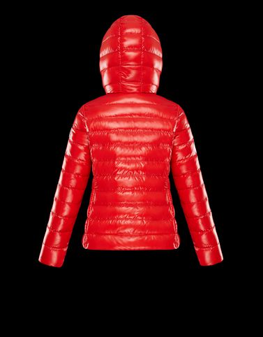 Moncler Junior 8-10 Years - Girl Woman: BUDAPEST