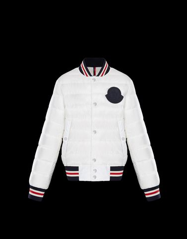 MONCLER NEW CORBIAC - Short outerwear - men