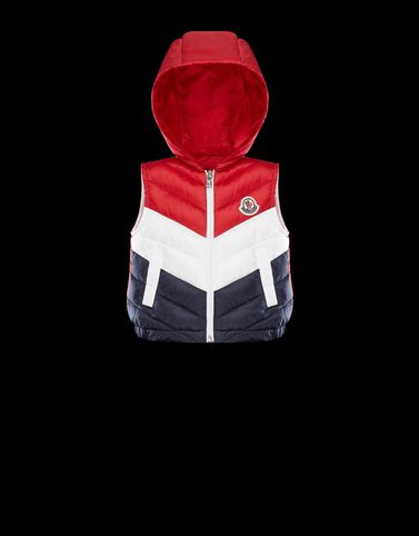 MONCLER HARIKI - Short outerwear - men
