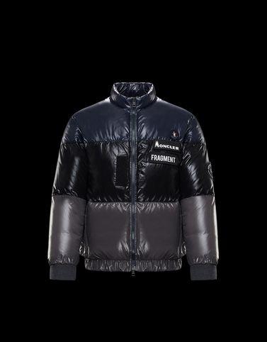 MONCLER WONDRA - Outerwear - men