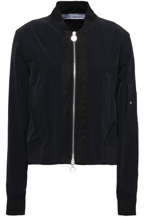 PACO RABANNE Shell bomber jacket