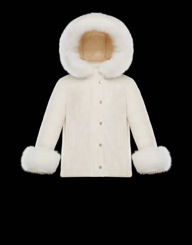 Moncler Kids 4-6 Years - Girl Woman: ANGELIQUETTE