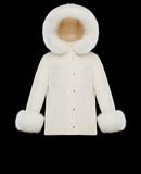 MONCLER ANGELIQUETTE - Short outerwear - women