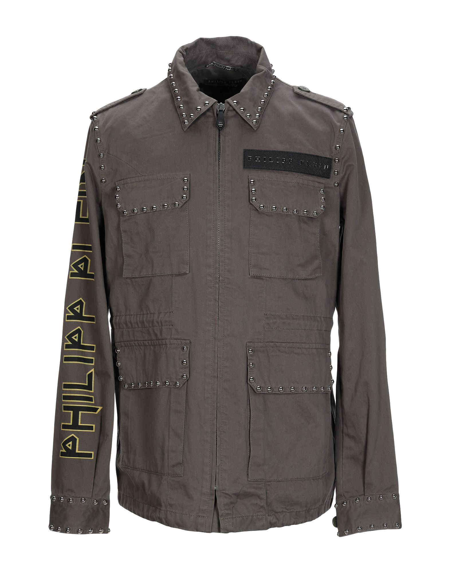 PHILIPP PLEIN Куртка