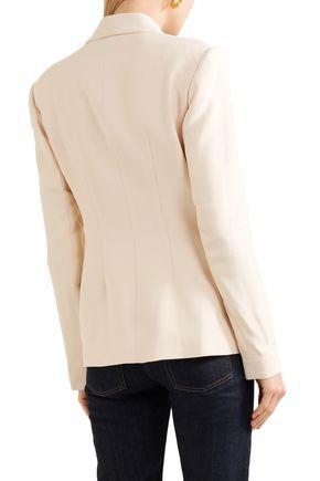 KHAITE Woven blazer