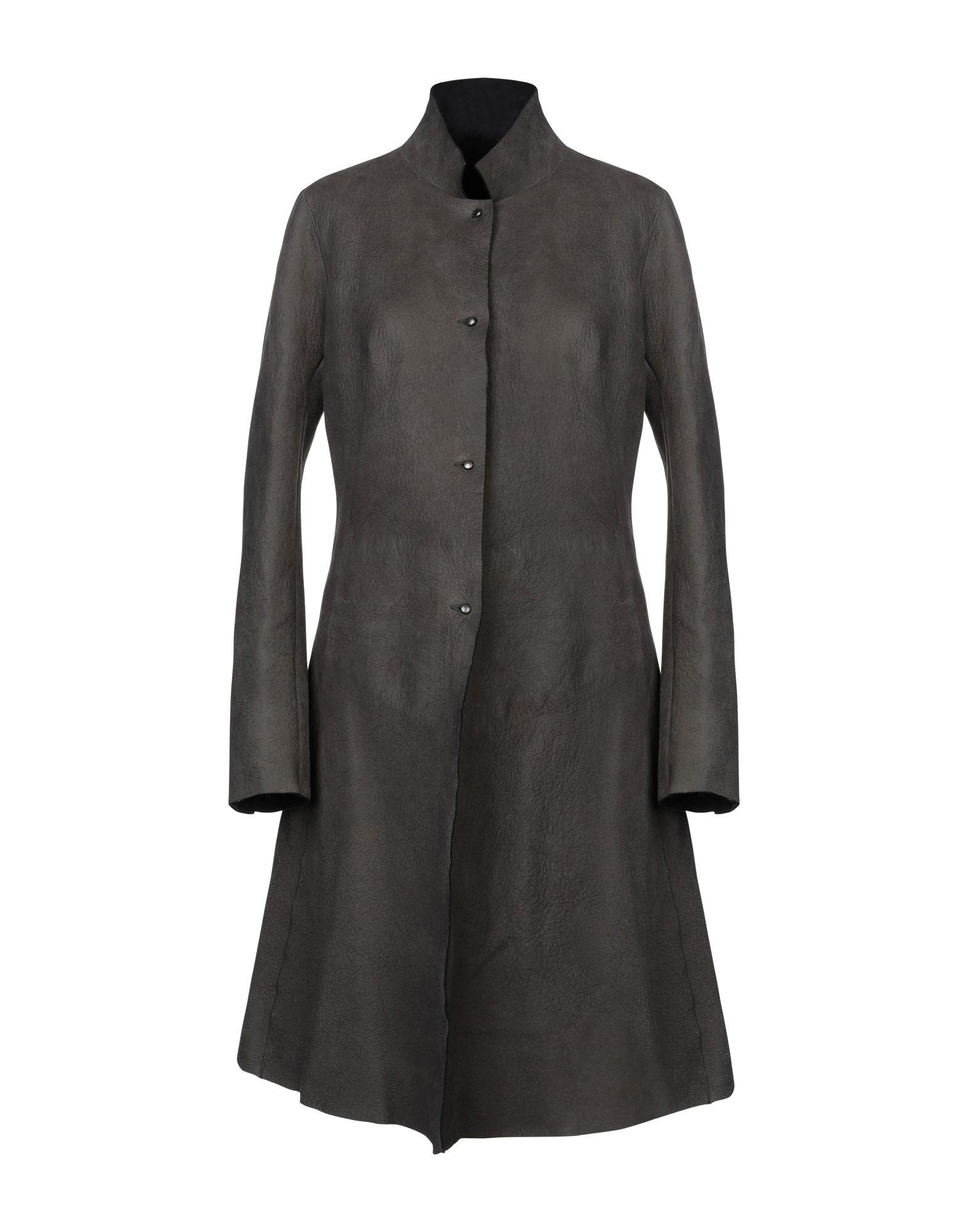 ISAAC SELLAM EXPERIENCE Пальто цена