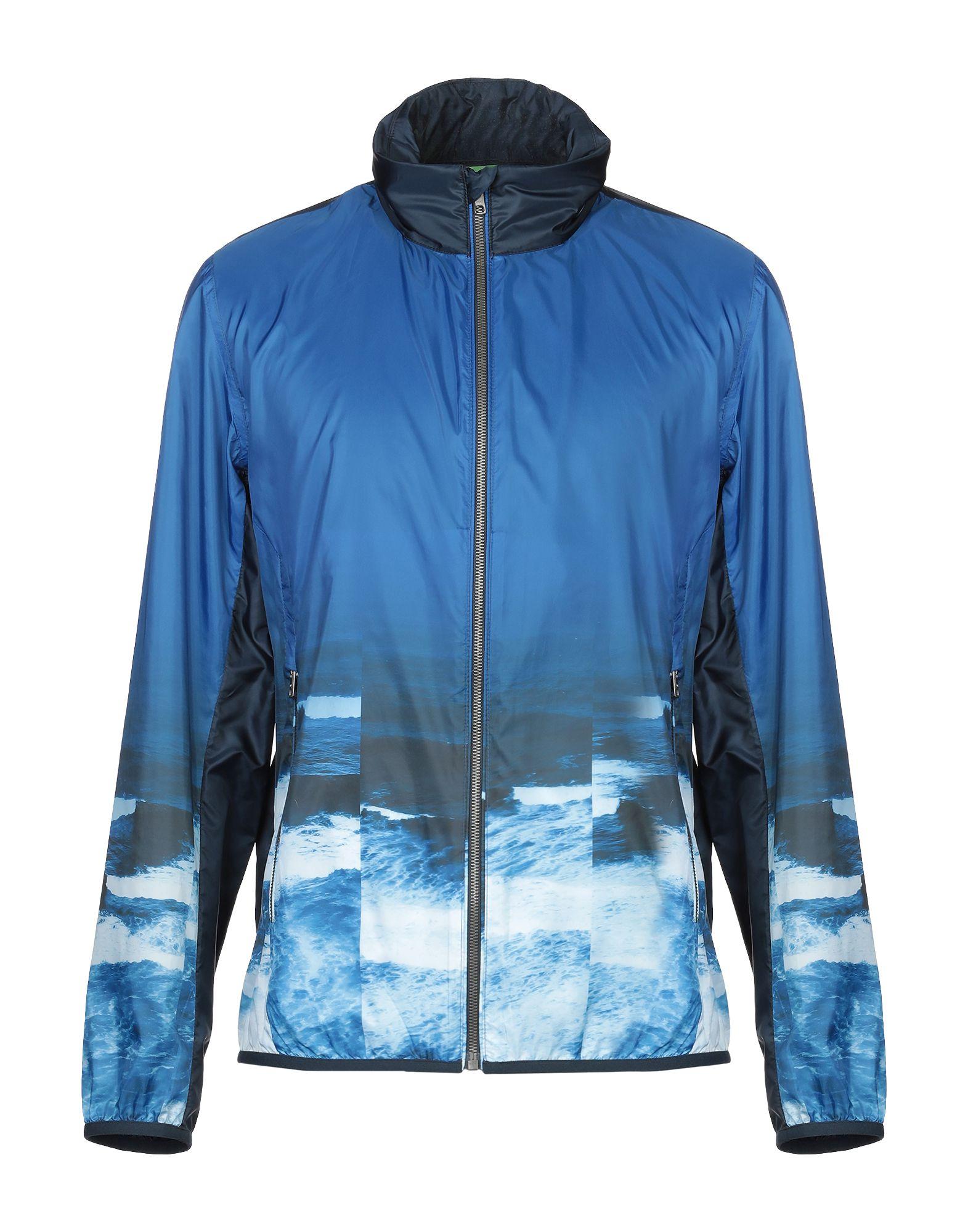 BOSS GREEN Куртка недорго, оригинальная цена